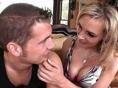 Tanya Tate Wants To Fuck her Young Neighbor