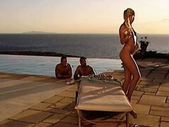 Carla Cox DP with a Sea View. Part 5