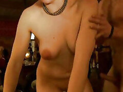 Swingers party - part 3