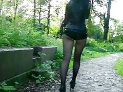 Sex Adventure For Rare Hot Goth