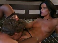 India Summer and Carlolyn Reese Having Sex In Two Different Scenes